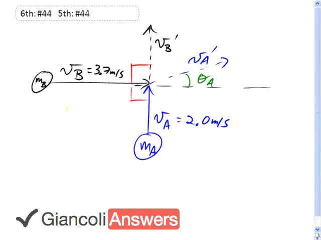 giancoli physics 5th edition answers