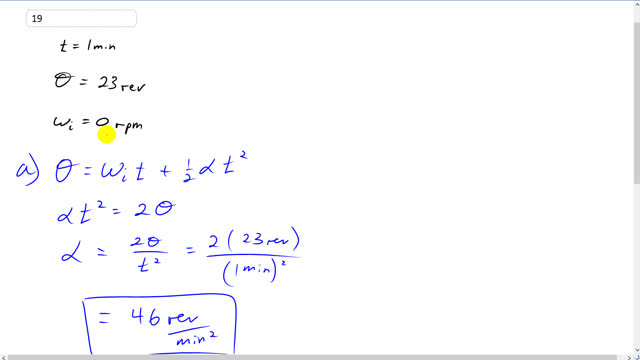 Giancoli 7th edition, chapter 8, problem 19 | giancoli answers.